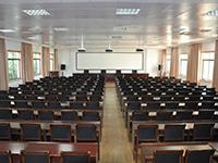 7间会议室(容纳40-280人)